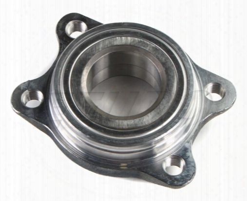 Wheel Bearing And Hub Assembly - Front - Skf Fw179 Audi 4d0407625h