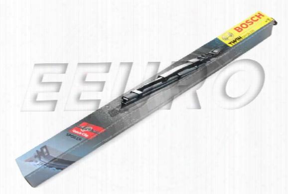 Windshield Wiper Blade Set - Front - Bosch Oe 3397001367 Bmw 61610134601