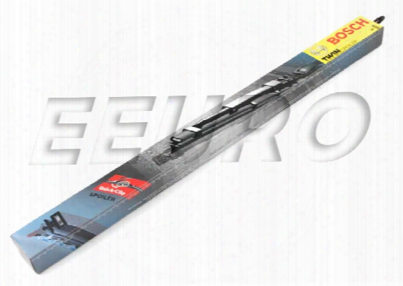 Windshield Wiper Blade Set - Front - Bosch Oe 3397118308 Bmw 61610032743