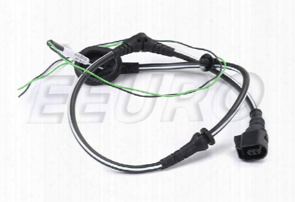 Abs Wheel Speed Sensor Harness - Front Passenger Side - Genuine Vw 3c0927903p