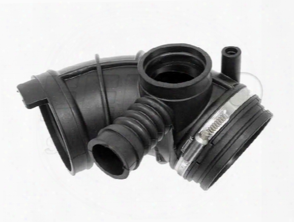 Air Intake Boot - Lower - Genuine Bmw 13547514867