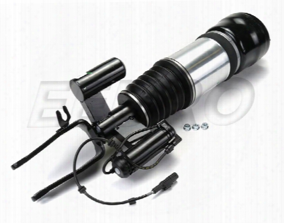 Air Strut Assembly - Front Passenger Side (rebuilt) (w/ Standard Suspension) Mercedes 211320961380