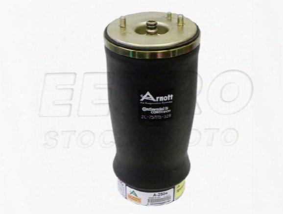 Arnott Air Spring - Rear Driver Side (w/ Sport Suspension) Bmw 37126750355
