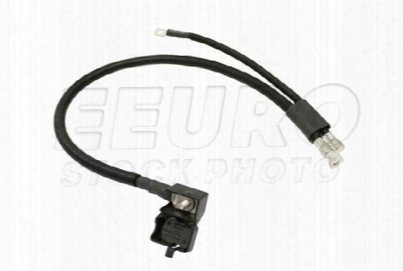 Battery Cable - Connection Point To Starter/alternator (positive) 99660701901