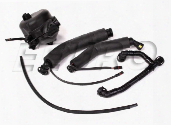 Bmw Crankcase Breather Kit (n52) - Eeuroparts.com Kit