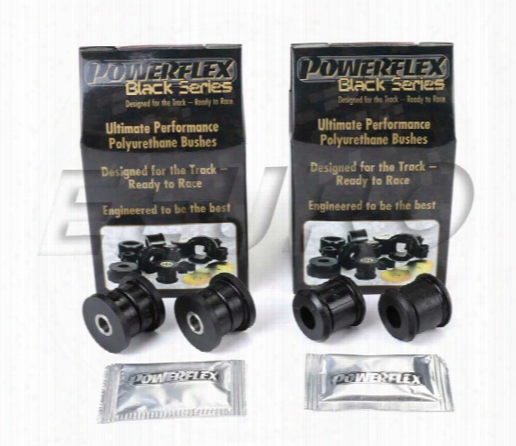 Bmw Sway Bar End Link Bushing Kit - Rear (performance Race) - Eeuroparts.com Kit