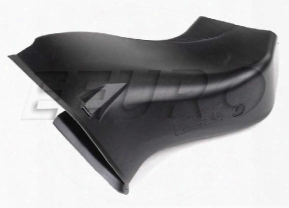Brake Air Duct - Front Passenger Side - Genuine Bmw 51717893130