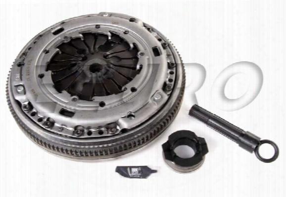 Clutch Kit (5 Piece) - Luk 6000155000 Vw 038105264j