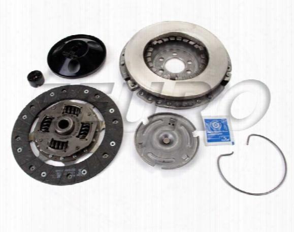Clutch Kit - Luk 6210853770 Vw
