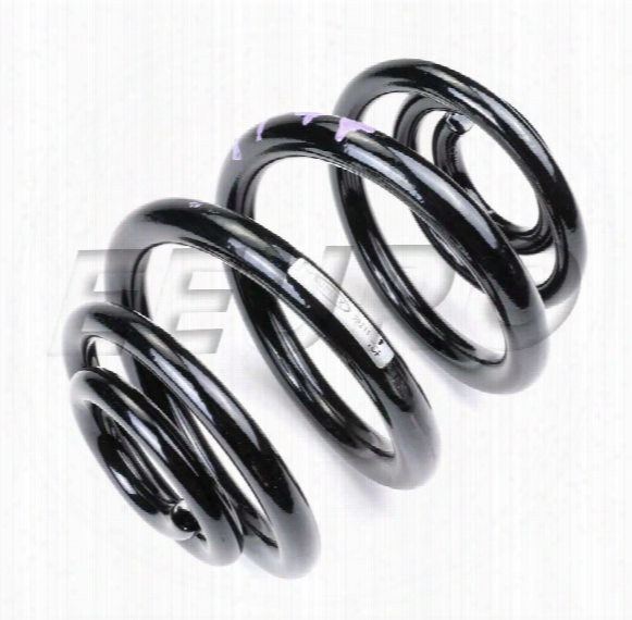 Coil Spring - Rear (violet) - Suplex 39211 Audi 1j0511115cr