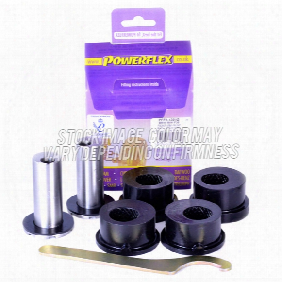 Control Arm Bushing Set - Front Forward (w/ Camber Adjustment) Mini 31126879842
