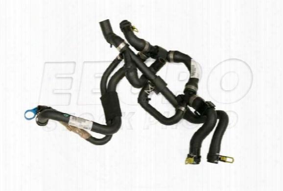 Coolant Hose Set - Genuine Mini 17127541095