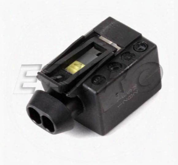 Crankshaft Position Sensor Connector - Genuine Mercedes 1685453028