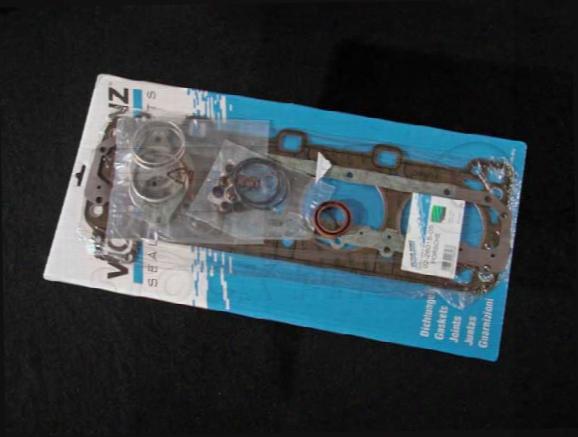 Cylinder Head Gasket Set (w/ Standard Head Gasket) Porsche 95110090100