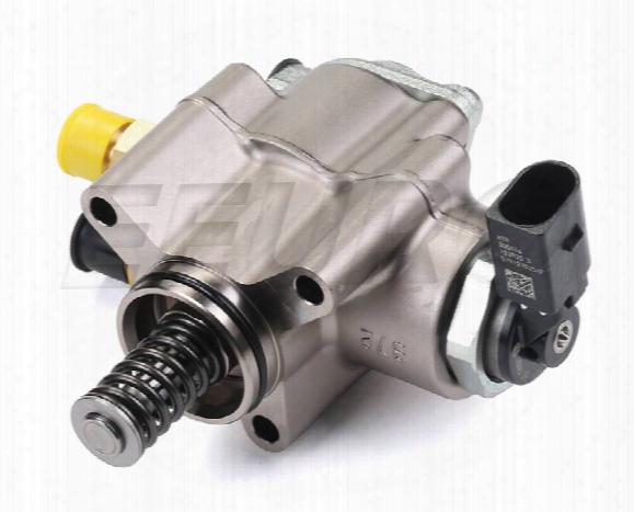 Direct Injection High Pressure Fuel Pump - Driver Side - Genuine Vw 079127025af