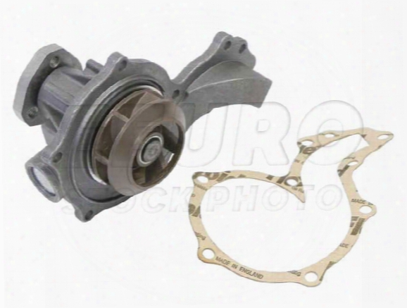 Engine Water Pump (w/o Housing And W/ Composite Impeller) - Graf Vw 050121010cx