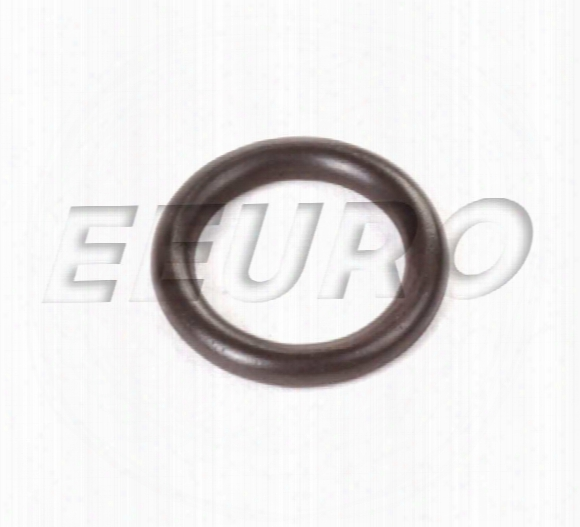 Fuel Pump Bracket O-ring - Genuine Bmw 16141179153