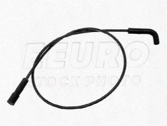 Fuel Tank Breather Line - Fuel Tank To Fuel Filter - Genuine Mercedes 1634710015