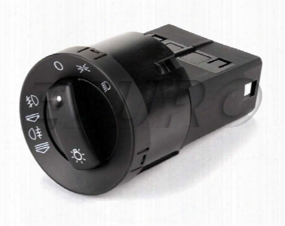 Headlight Switch - Uro Parts 8e0941531c5pr