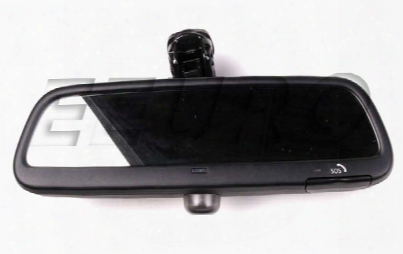 Interior Rear View Mirror - Genuine Bmw 51167115776