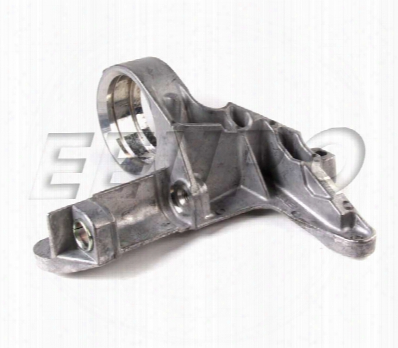 Intermediate Axle Shaft Bearing Bracket (auto Trans) - Genuine Saab 5440433