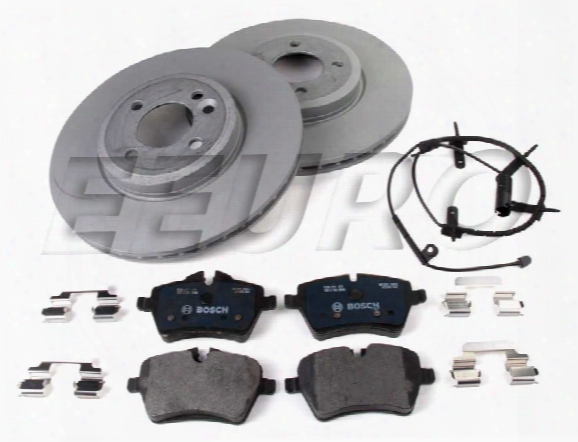 Mini Disc Brake Kit - Front (294mm) (jcw) - Eeuroparts.com Kit