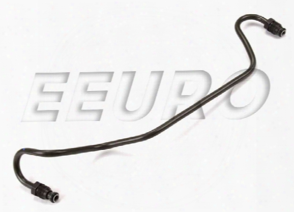 Power Steering Line (short) - Genuine Volvo 1387357