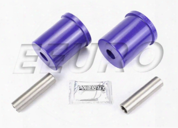 Powerflex Street Subframe Bushing Set - Rear (polyurethane) Saab 4467791