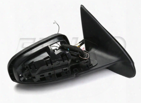 Side Mirror Housing - Passenger Side (w/ Memory) (illuminated) 30745252