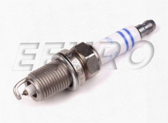 Spark Plug (platinum) - Bosch Fr7kpp332 Bmw 12122158252