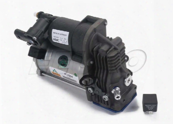 Suspension Air Compressor - Arnott P2594 Mercedes 164320120480