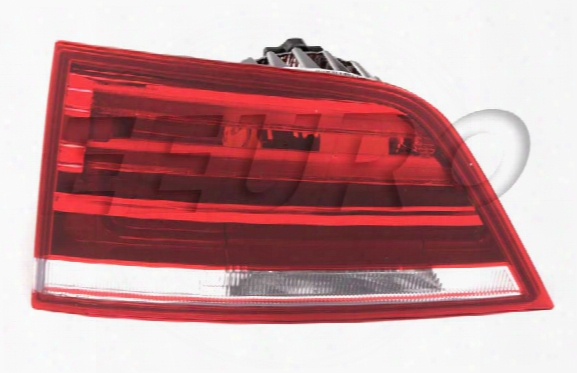 Tail Light Assembly - Passenger Side Inner (led) - Genuine Bmw 63217217314