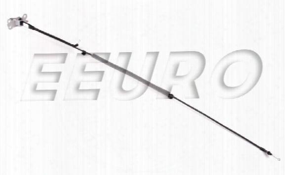 Tailgate Latch Cable - Genuine Volvo 31253050