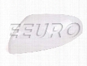 Side Mirror Cover - Driver Side (Painted) (Code 614) - Genuine Volvo 39981352