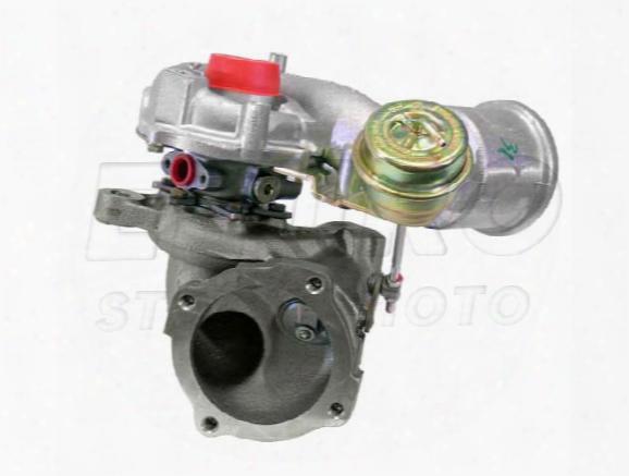 Turbocharger (new) (k03s) - Borg Warner Vw 06a145713f