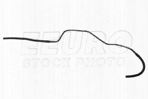 Turbocharger Vacuum Line - Vacuum Reservoir To Wastegate (cyl 4-6) 13717558227