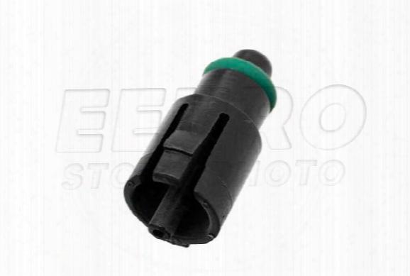 Vacuum Line Connector - Intake Manifold To Vacuum Hose - Genuine Bmw 11611735800