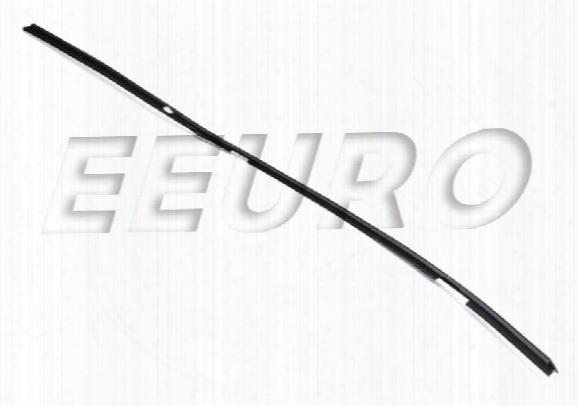 Windshield Trim Molding - Front Driver Side (color Code 455) 39992609