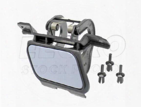 Bumper Cover Cap - Front Passenger Side (un-painted) 17188000059999