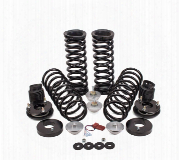 Coil Sprint Conversion Kit - Front And Rear (w/ Vds) - Arnott