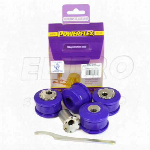 Control Arm Bushing Set - Front Upper Inner (adjustable) Vw 4b0407515
