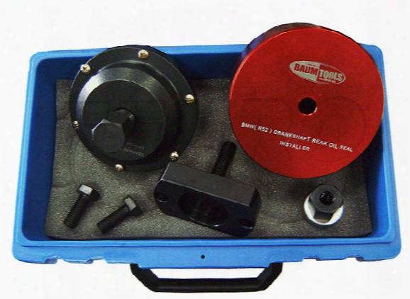 Crankshaft Seal Tool Kit - Rear (remover/installer) - Baum Tools B119180plus Bmw