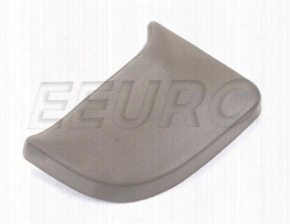 Defrost Vent End Cover - Passenger Side Inner (oak) - Genuine Volvo 39856800