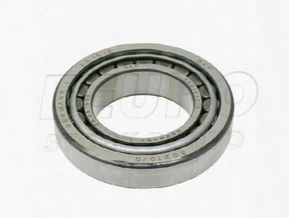 Differential Carrier Bearing - Rear Driver Side (manual Trans) Porsche 99905906400