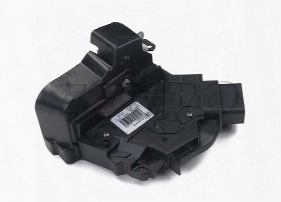 Door Lock Actuator - Rear Driver Side (w/o Electric Child Lock) (w/o Deadlocks) (w/o Keyless Entry) 31253916