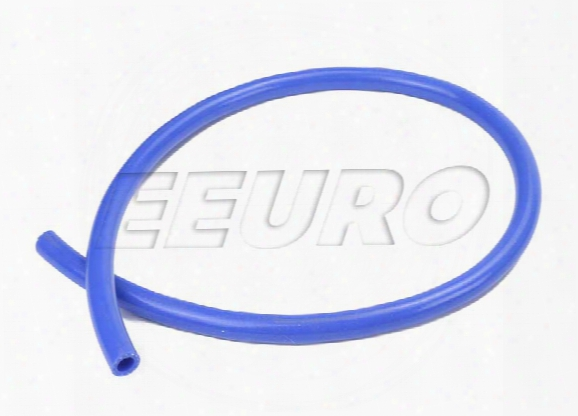 Heater Hose (11mm) (silicone) (blue) - Do88 Be11