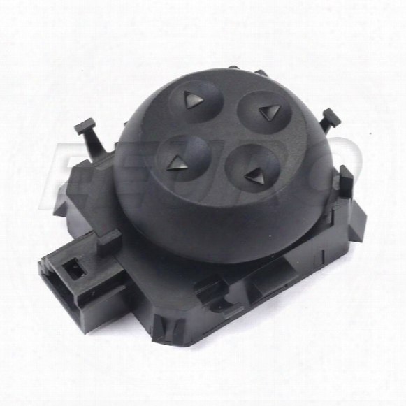 Power Seat Adjustment Switch - Passenger Side (black) 20590578039051