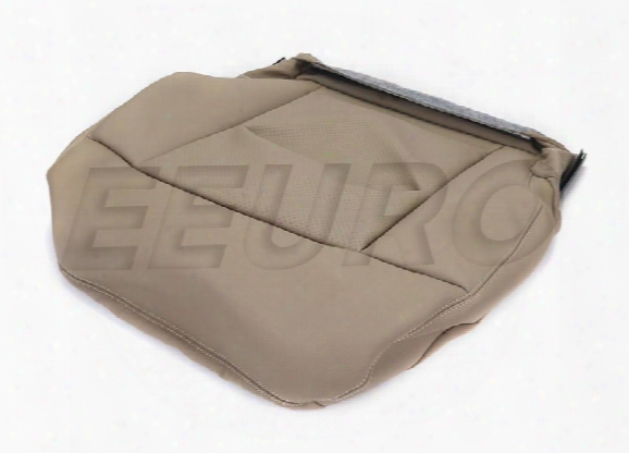 Seat Cover - Front Driver Side Lower (almond Beige) 21291073468p26