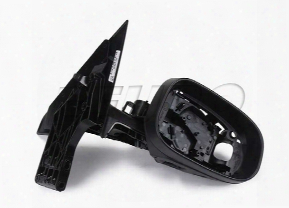 Side Mirror Assembly - Passenger Side (manual Folding) - Genuine Volvo 30779009