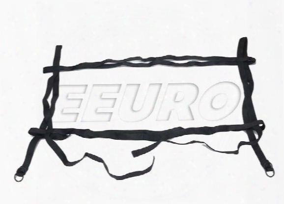Sunroof Retaining Strap - Genuine Porsche 94472181100